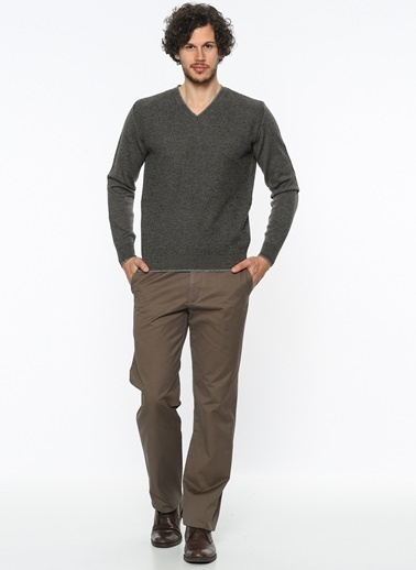 Dockers Pantolon | Straight Gri
